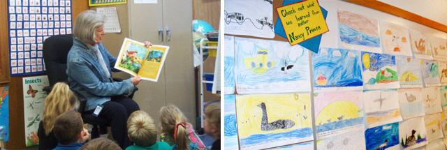 Libby's Loons School Programs